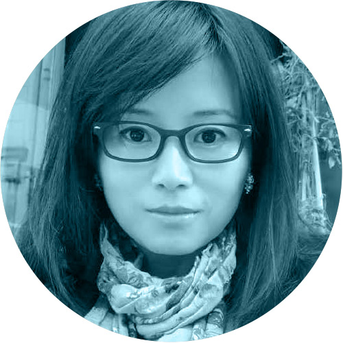 Mengyin Yu enjoyfontainebleau