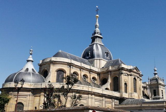 visite guidée privée private tour guide versailles ville culture histoire history louis xiv xiii xv xvi royal royale